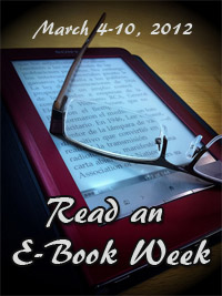 read an ebook week 2012