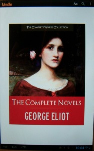 Complete Works by George Eliot