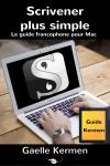 Guide Scrivener Simple Cover