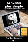 Guide Scrivener Simple Cover