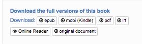 Smashwords formats ebook