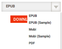 D2D format ebooks
