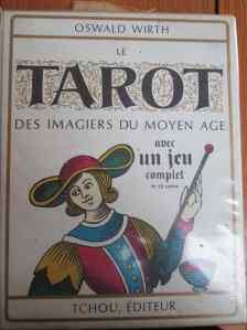 Tarot Oswald Wirth