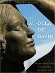 couverture au-delà de David