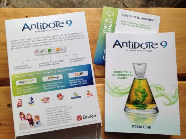 antidotecarton