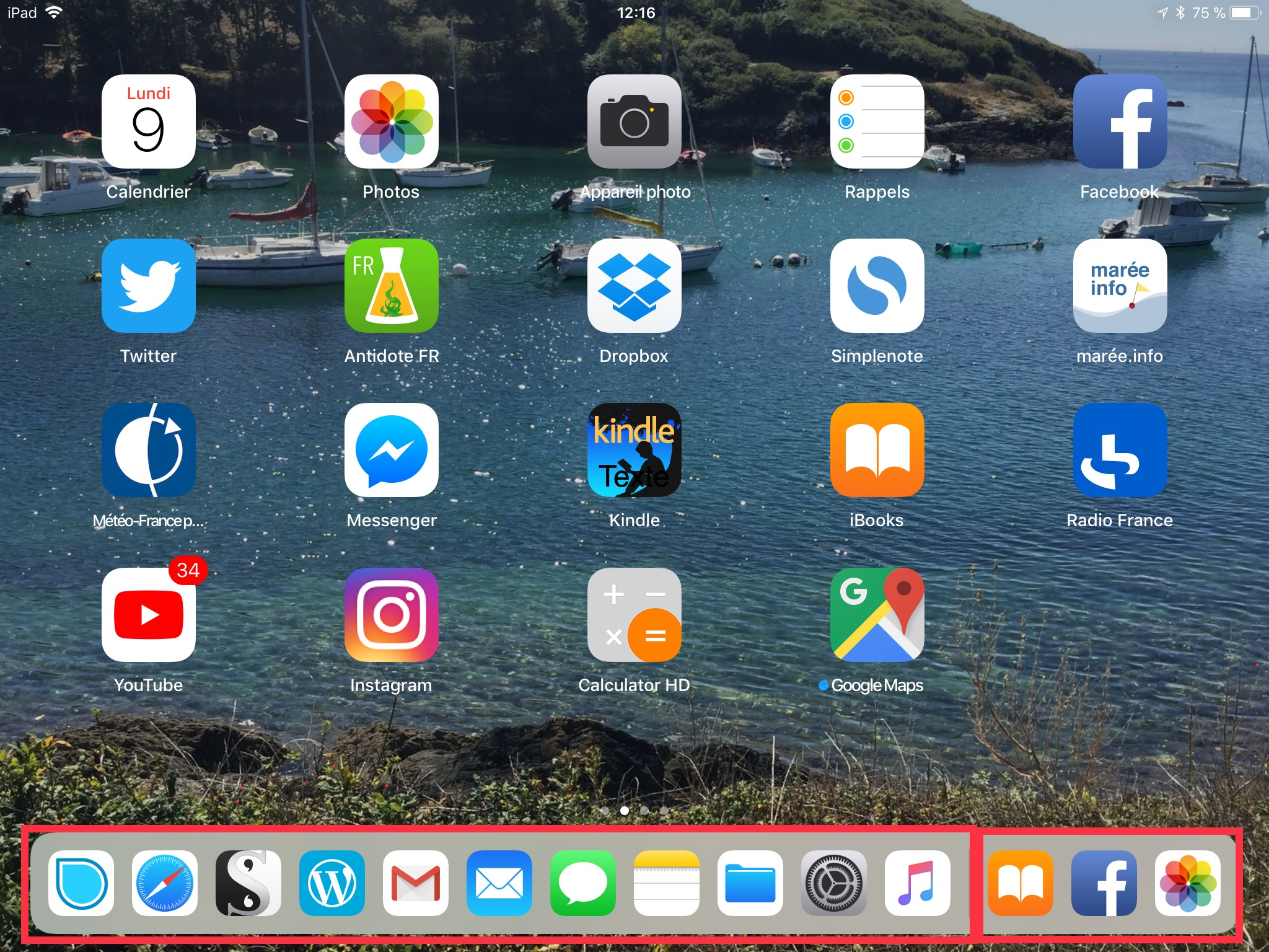 iOS11-barresmenubas