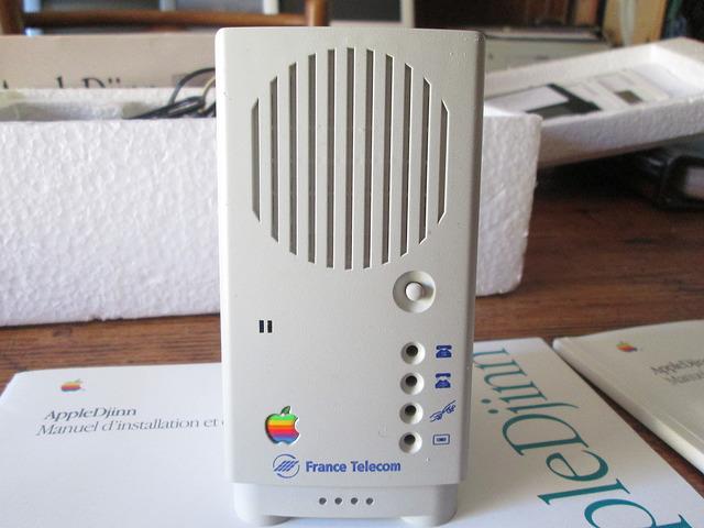 AppleDjinnModem95